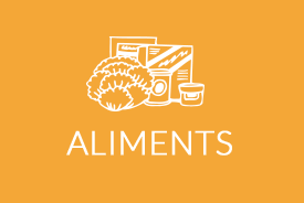 Emballage alimentaire: ISI Food