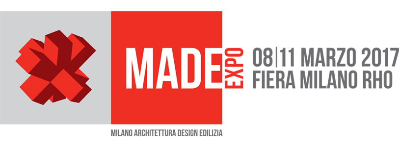 Fiera MADE expo 2017