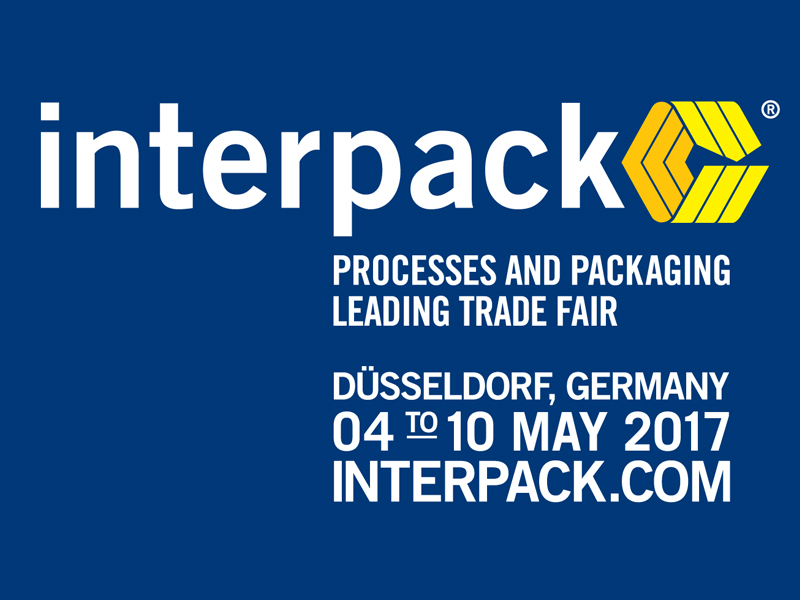 Interpack trade fair 2017