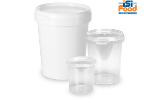 Containers for yogurt_ISI Food S.r.l.
