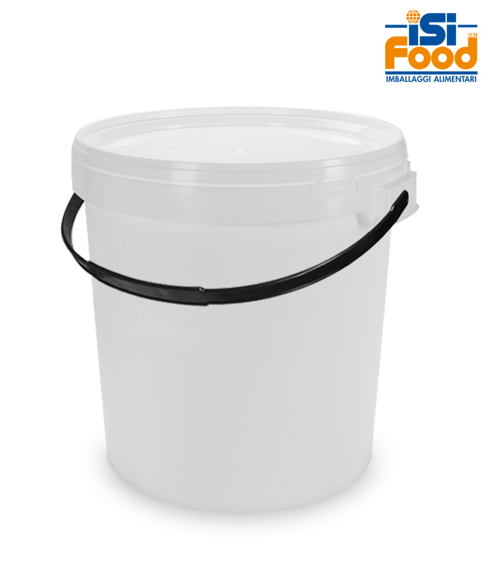 The large container for natural bowels