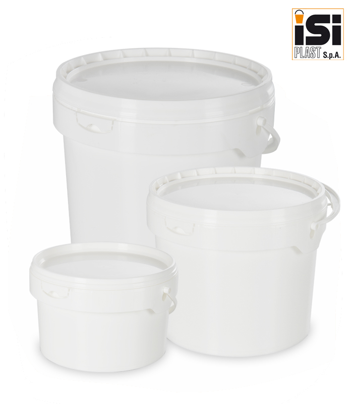 LGH series: The containers for glue, sealants and adhesive products