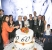 ISI Plast 60 years: cake cutting