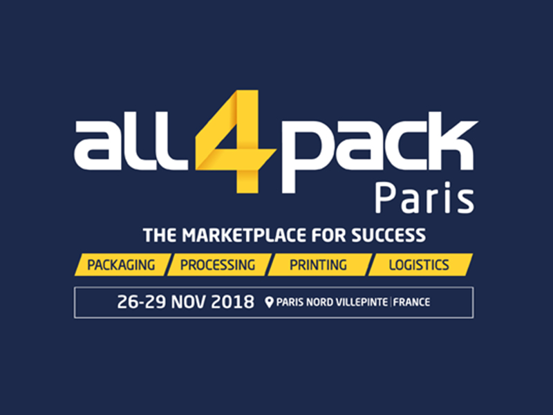 Anteprima All4Pack 2018_ISI Plast S.p.A.