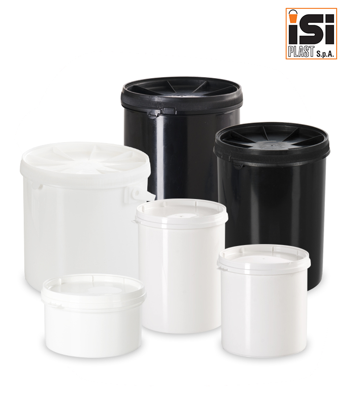 Water base varnish_ISI Plast S.p.A.
