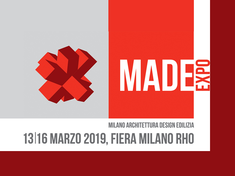 Anteprima MADE expo 2019_ISI Plast S.p.A.