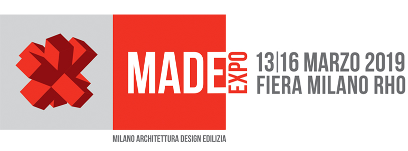 MADE expo 2019 | Salon international de l'architecture et des constructions