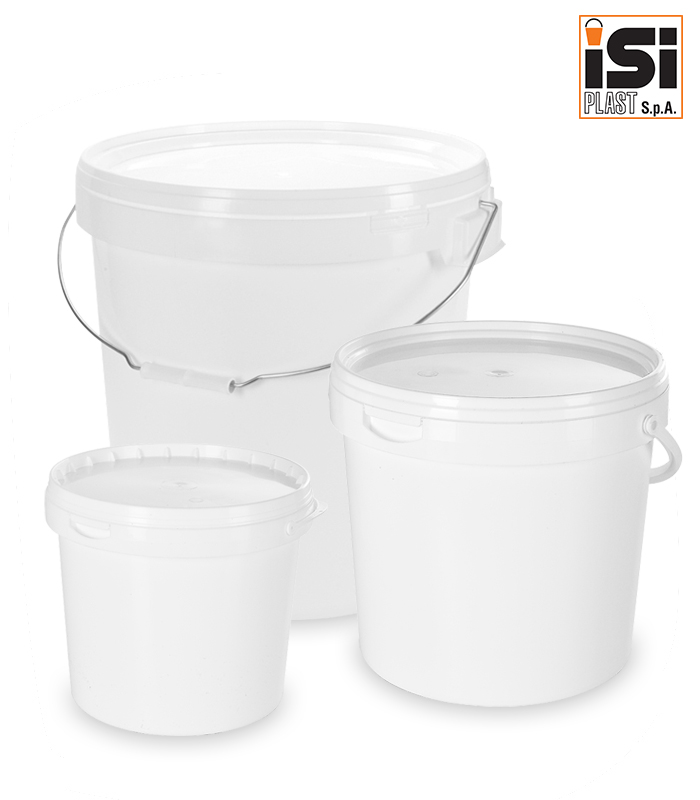 Chlorine containers_ISI Plast S.p.A.