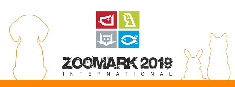 Zoomark 2019: the Pet exhibition